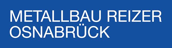 Logo Hans Reizer Metallbau GmbH & Co. KG Osnabrück